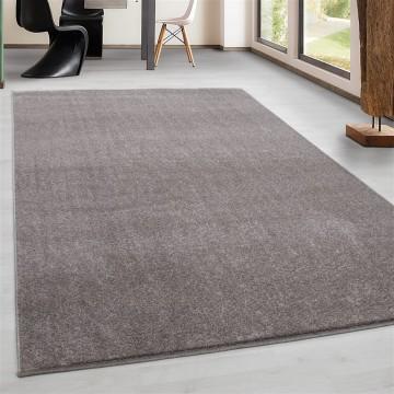 Teppich Kurzflor Modern...
