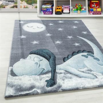 Kinderteppich Baby Teppich...
