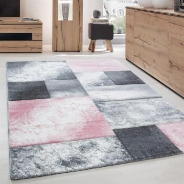 Designer Teppich Abstrakt...