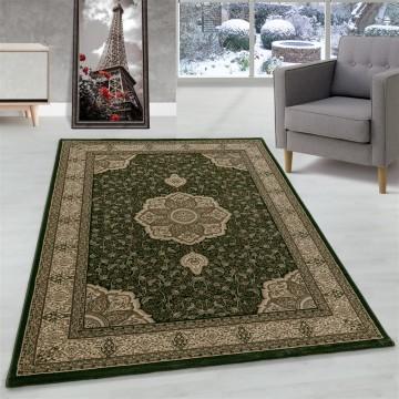 Wohnzimmer Teppich Kurzflor...