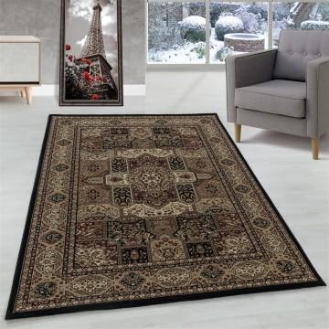Wohnzimmer Kurzflor Teppich...