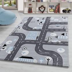 Kinderteppich Spieleteppich...